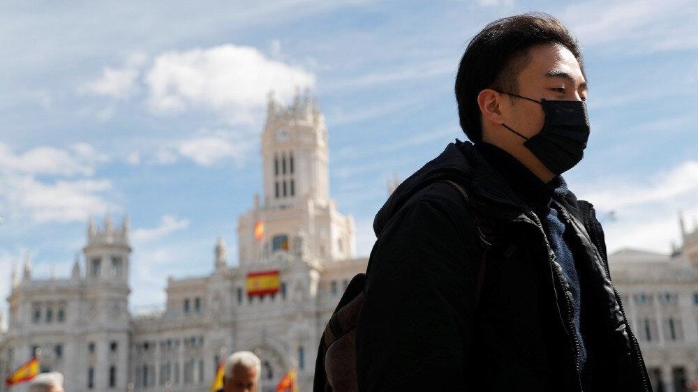 İspanya'da yeni vaka sayılarında artış devam ediyor
