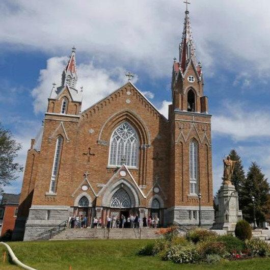 Kanada'da bir kilise daha yetimleri istismardan mahkum oldu