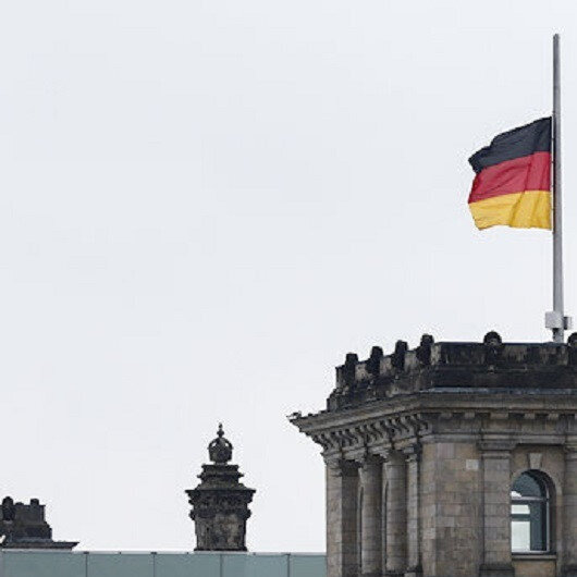 German economy shrinks by record 10.1% in second quarter
