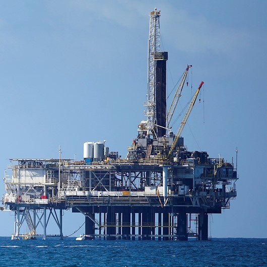 Brent oil up with major withdrawal in US crude stocks