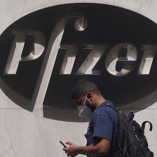Pfizer, BioNTech to supply 120 mln doses of coronavirus vaccine to Japan