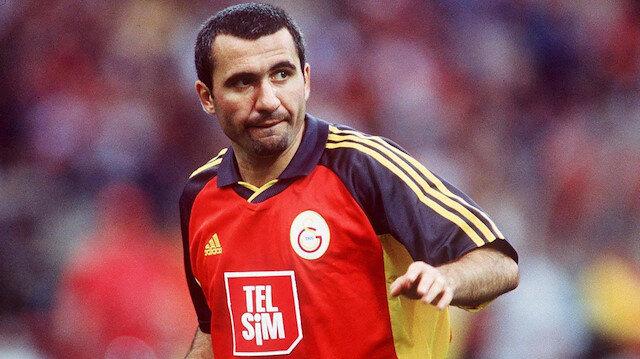 Hagi, sarı-kırmızılı formayla çıktığı 192 maçta 72 gol atarken, 64 de asist kaydetti.