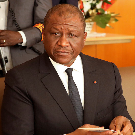 Ivory Coast defense minister named new prime minister