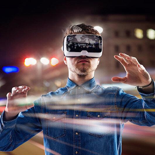 Huawei Türkiye'den iki yeni sanal gerçeklik uygulaması