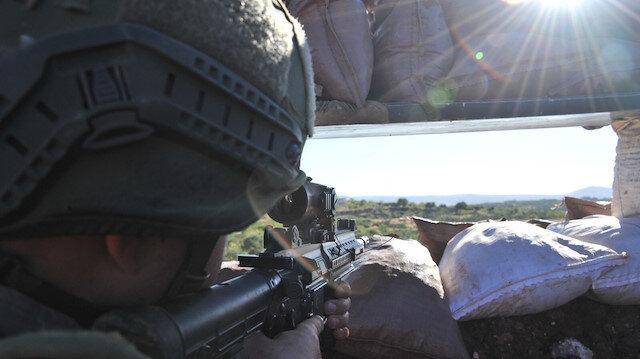 Turkey 'neutralizes' 6 PKK terrorists in N. Iraq
