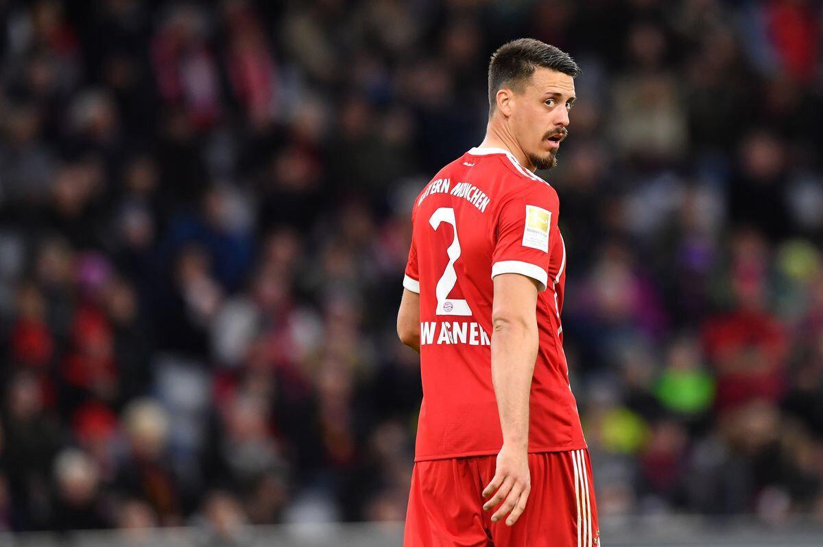 Wagner, Bayern Münih'ten 5 milyon euro bedelle Çin'e transfer olmuştu.