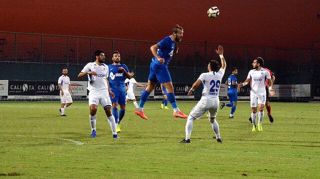 'Türk futbolunun yıldızı olacak' deniyordu: Aynı sezonda iki takımı da şampiyon yaptı