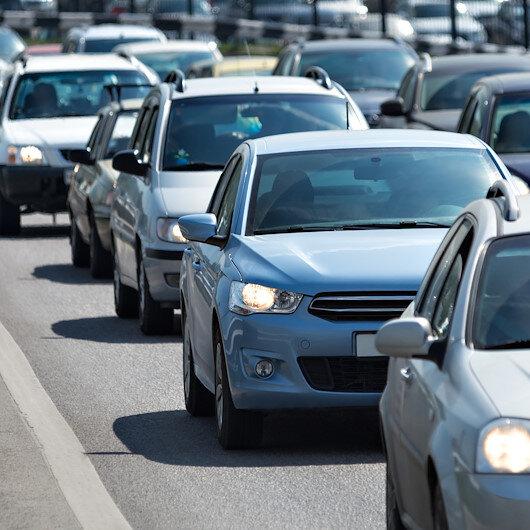 Avrupa'da otomotiv satışlarının arttığı tek ülke Türkiye oldu
