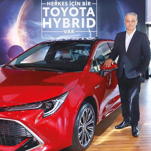 Fırsatçılardan bıktık usandık: Toyota Türkiye CEO'su Bozkurt fahiş fiyatlara tepki gösterdi