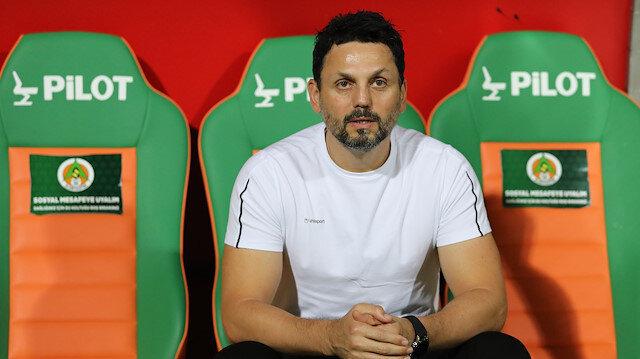 Fenerbahçelilerin merakla beklediği Erol Bulut kulübüne veda etti
