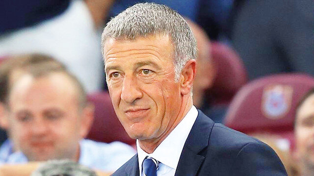 Trabzonspor'u zirveye beraber taşıyacağız