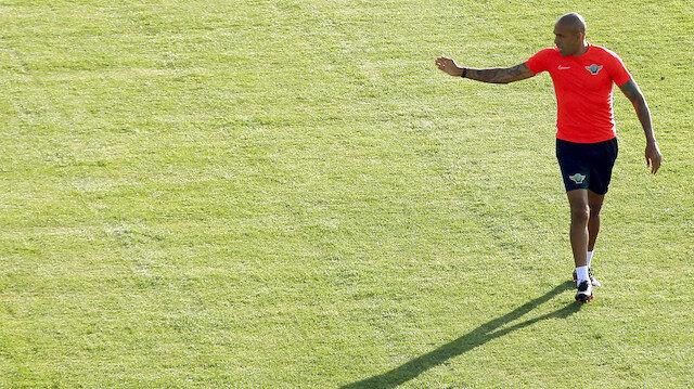 Mert Nobre <br>Süper Lig'de