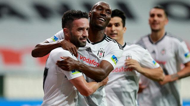 Beşiktaş'ta beklenen ayrılık gerçekleşiyor:
