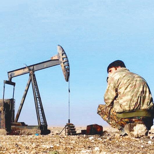 Korsan anlaşma: ABD'li şirket petrol için PKK ile anlaştı