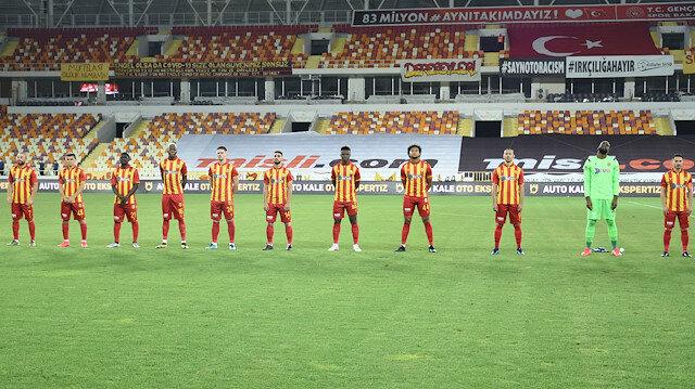 9 futbolcunun <br>sözleşmesi bitti