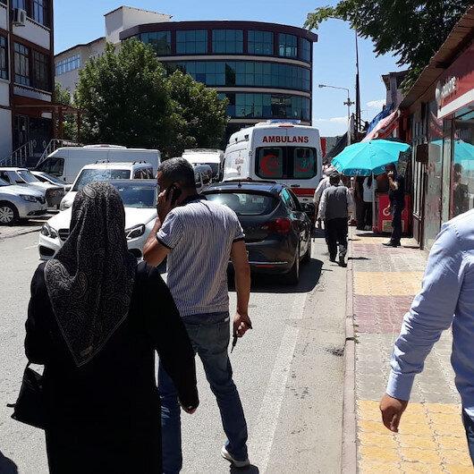 Son depremler: Malatya'da 5.2 büyüklüğünde deprem meydana geldi