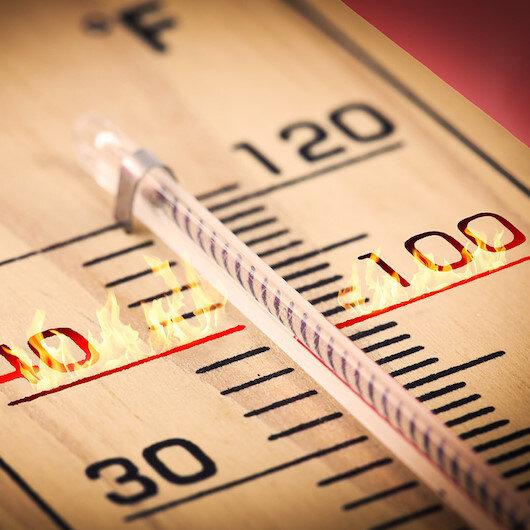 Artan sıcaklıklar bulaşıcı hastalıklardan daha fazla ölüme neden olacak