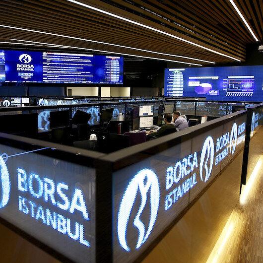 Turkish stocks up 1.20% at open