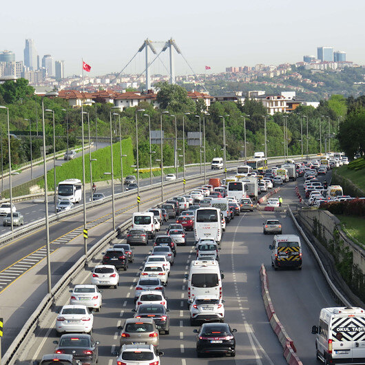 Turkey: Auto sales rise 387.5% year-on-year in July