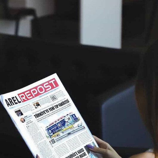 Yeni nesil gazete Arelrepost: Arel Üniversitesi dijital gazetecilik ile geleneksel medyayı harmanlıyor