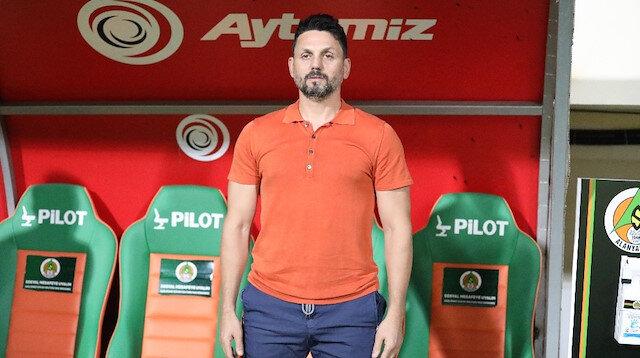 Erol Bulut<br>Fenerbahçe'de