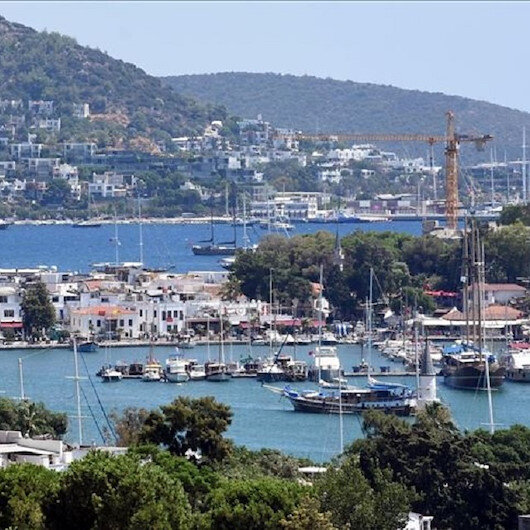 """""""السياحة الآمنة"""".. تركيا المقصد السياحي الأول للبريطانيين"""