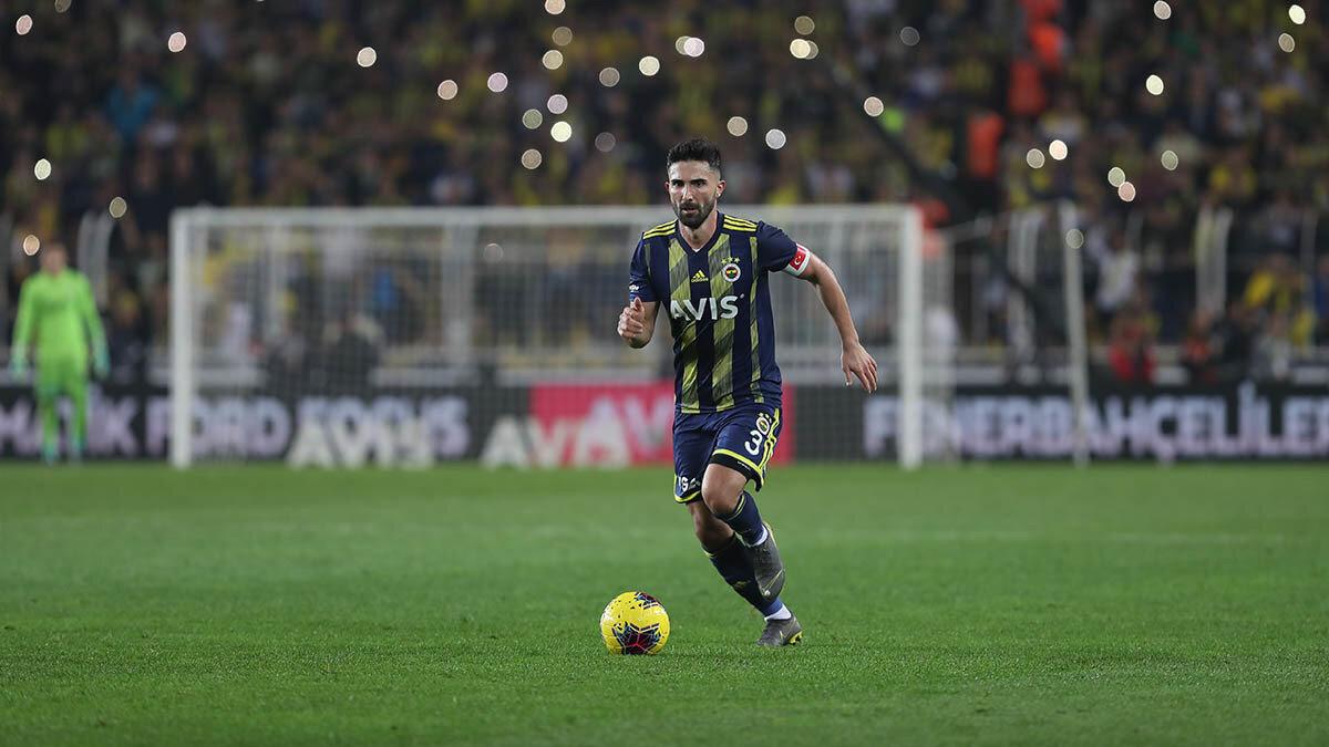 Hasan Ali Kaldırım bu sezon 20 maçta 4 asist yaptı.