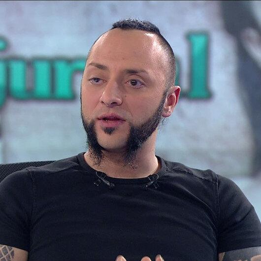 Hayko Cepkin'den sosyal medya fenomeni Murat Övüç'e tepki: Sanatı bitirdiniz, müzisyeni küstürdünüz