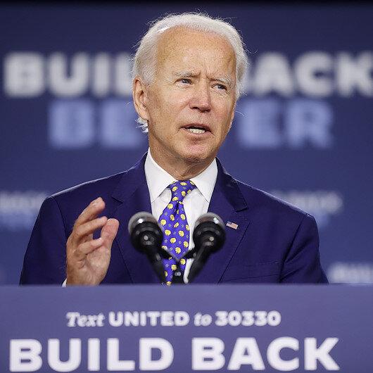 US election predictor with proven record picks Biden
