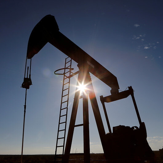 US crude oil inventories post sharp fall