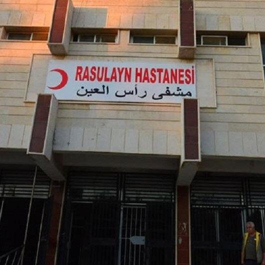 Resulayn'da bir düğüne el yapımı patlayıcı atıldı: 20 yaralı