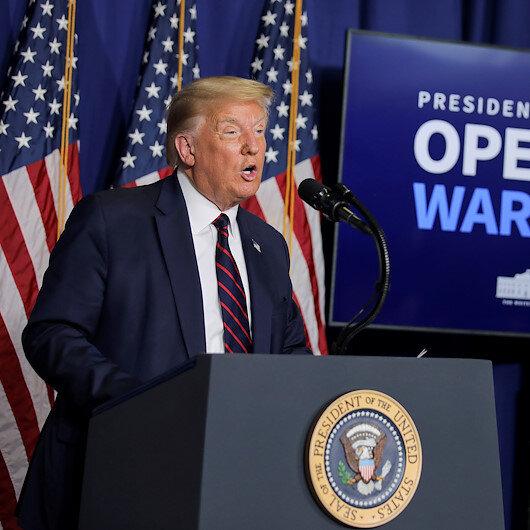 Trump signs orders against TikTok, WeChat