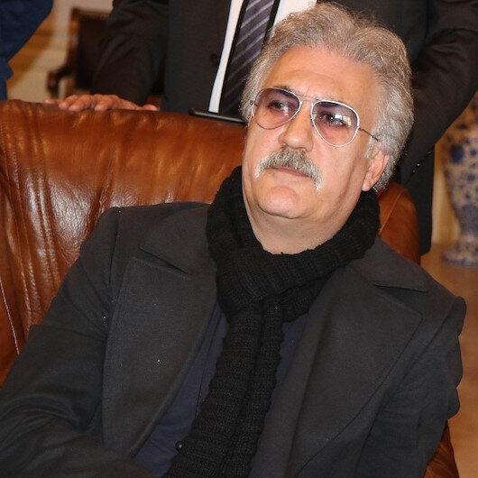 Tamer Karadağlı'dan dikkat çeken açıklama: Azerbaycan için gönüllü askerlik yapardım