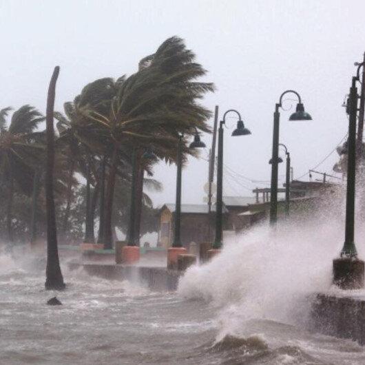 7 Ağustos hava durumu raporu: Meteoroloji'den fırtına ve yağmur uyarısı