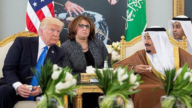 صحيفة أمريكية: ترامب رفض مقترح الملك سلمان غزو قطر في 2017