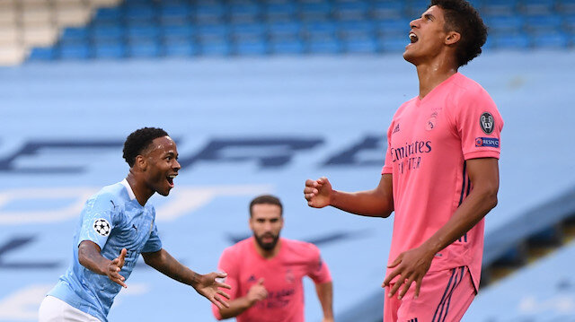 Real Madrid'i yaktı