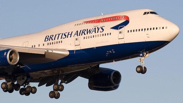 4 آلاف وظيفة مهددة في الخطوط الجوية البريطانية