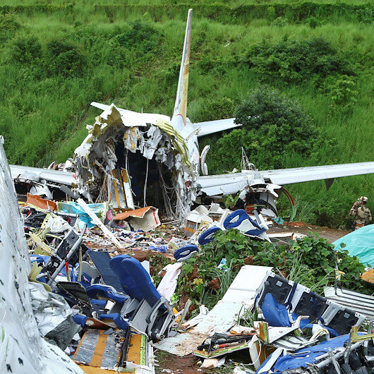 Death toll from Indian passenger aircraft accident rises to 18