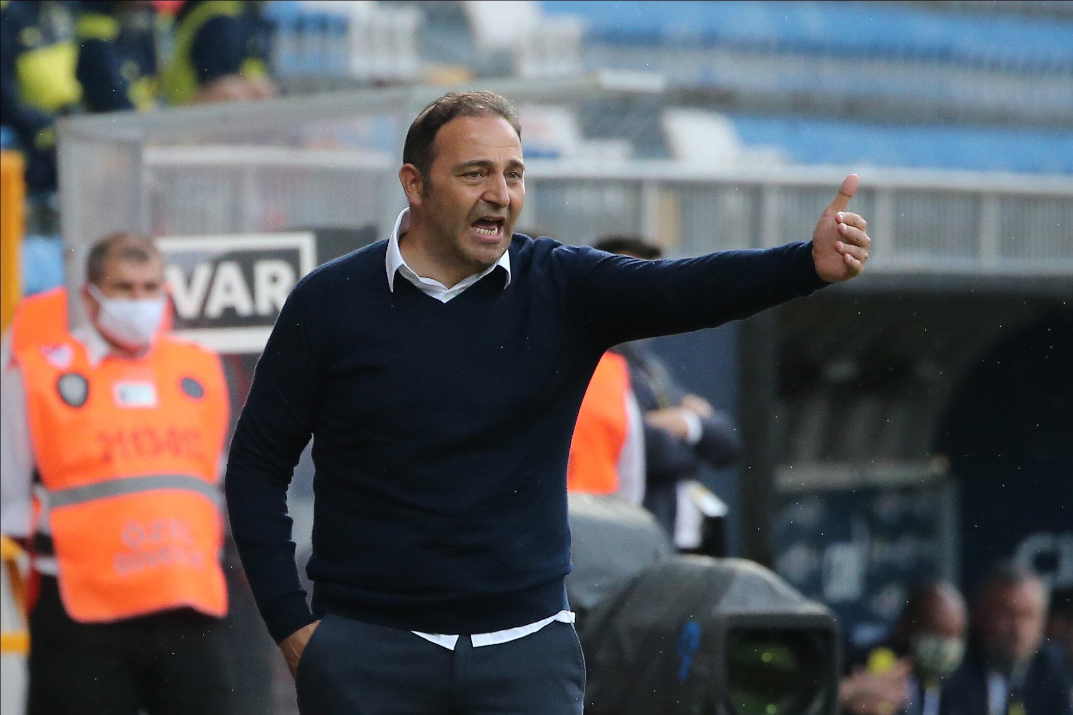 Çapa yönetimindeki Kasımpaşa, Süper Lig'i 10. sırada tamamlamıştı.