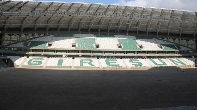 Çotanak Spor Kompleksi'nin ne zaman açılacağı belli oldu