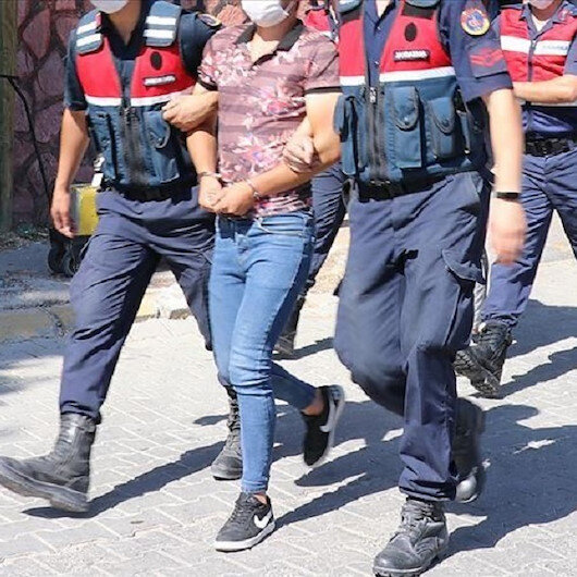 Turkey: 32 suspects held in anti-drug operations