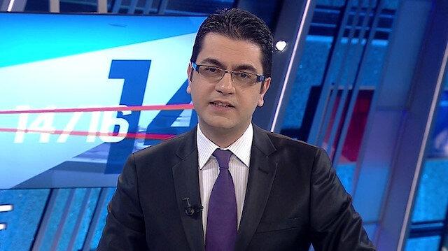 Basın camiasının acı kaybı: Spor spikeri Emre Gönlüşen hayatını kaybetti