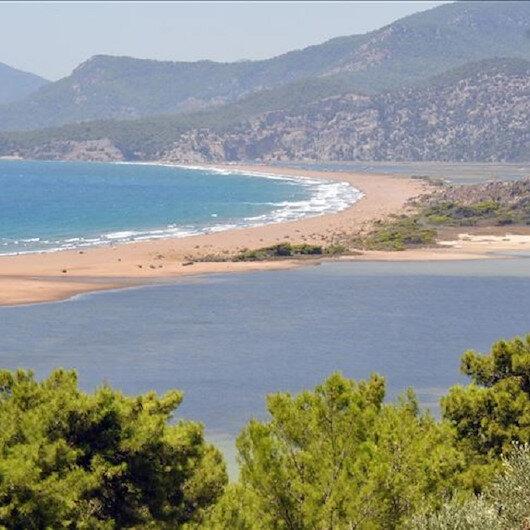 """تركيا: شاطئ """"إيزتوزو"""" من بين الأفضل عالميا"""