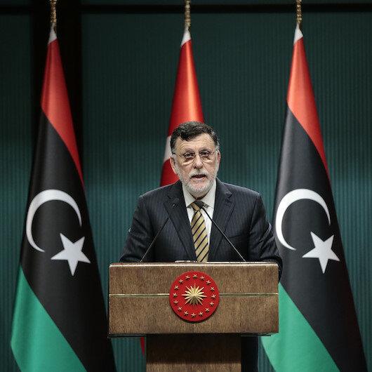 Israel adopting 'balanced' approach towards Libya gov't