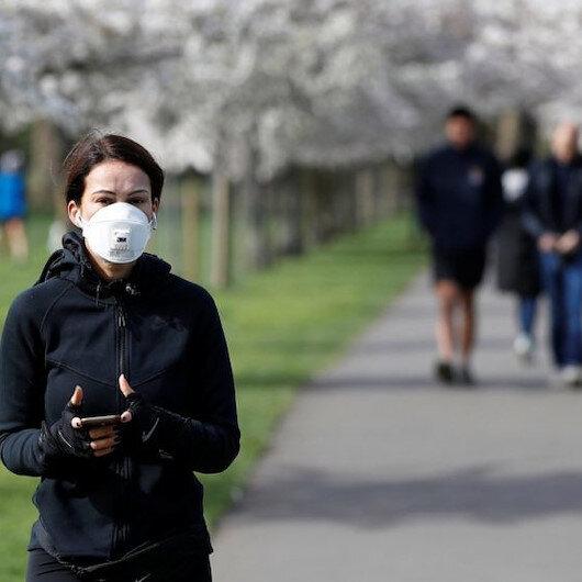Maske takarken dikkat: Burun bulaş açısından göz ve ağızdan çok daha tehlikeli