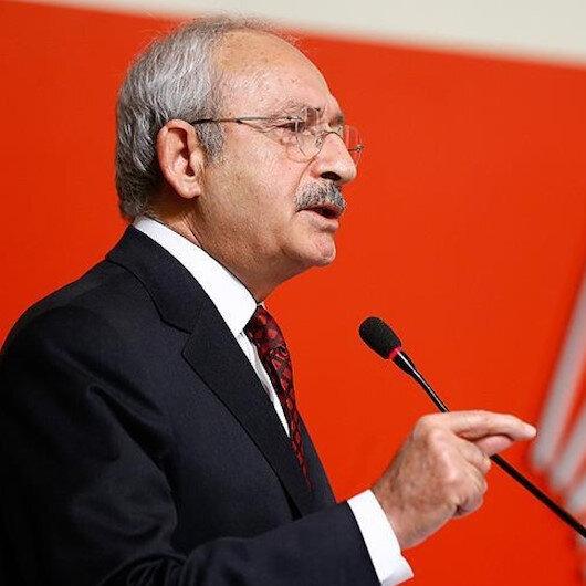 CHP'de 16 kişilik yeni Merkez Yönetim Kurulu'nu belirledi