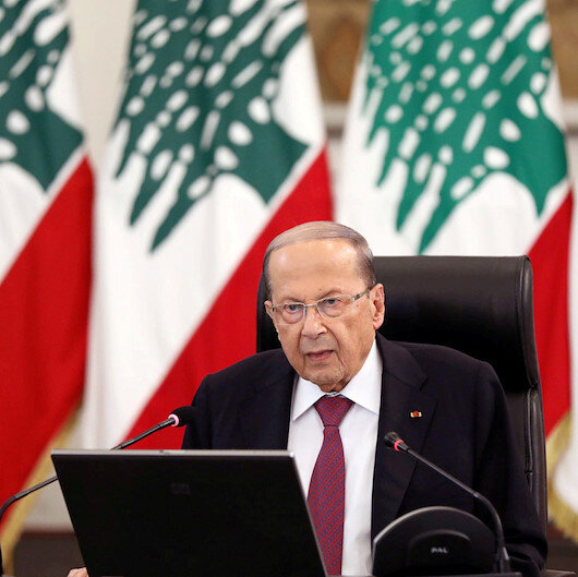 Lebanon defense council warned about port shipment