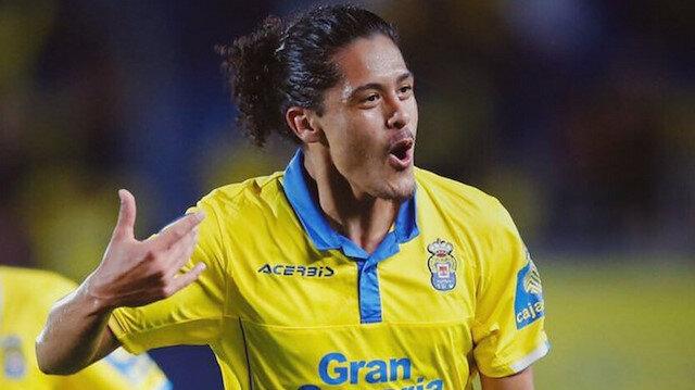 Fenerbahçe'ye<br>Uruguaylı stoper