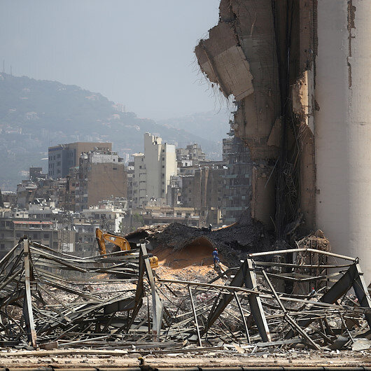 Beirut explosion death toll rises to 171