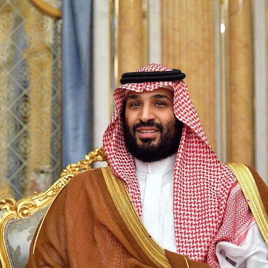 US lawsuit exposes Saudi crown prince's death squad